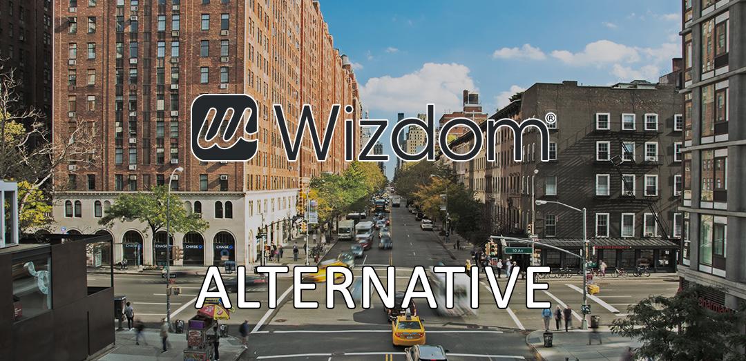 Wizdom Intranet Alternative