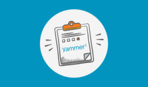 yammer intranet