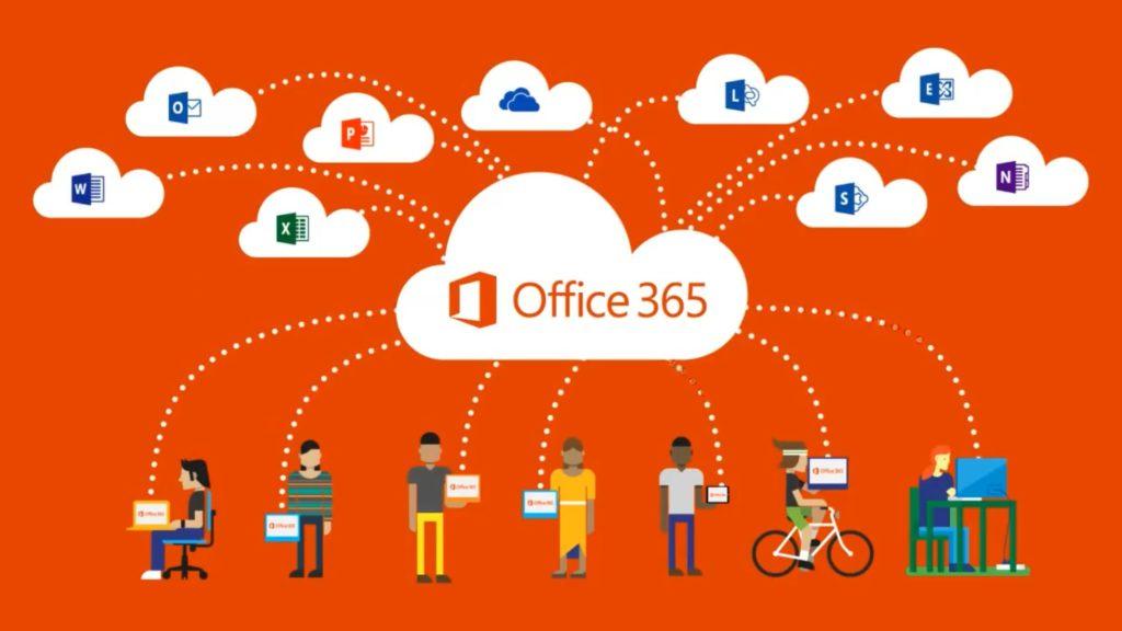 Free Microsoft Office 365
